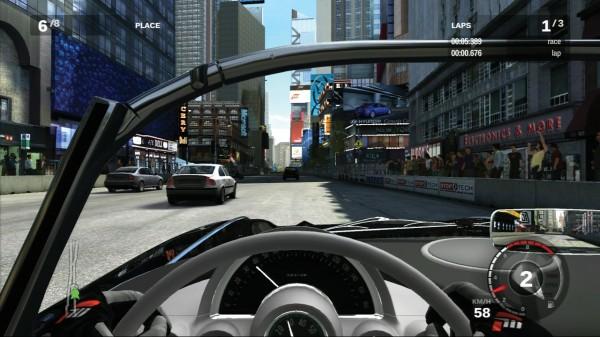 Форза Моторспорт