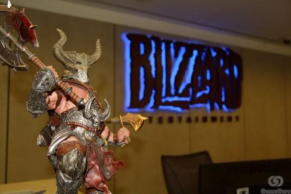 Gameguru и Blizzard раздают ключи к Hearthstone