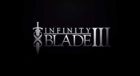 Акция в честь дня Благодарения в игре Infinity Blade 3
