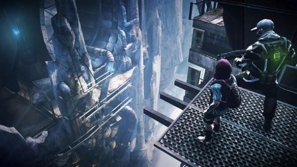 Об игре Killzone: Mercenary
