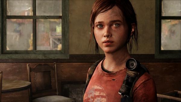 The Last of Us не появится на приставке Sony Play Station 4