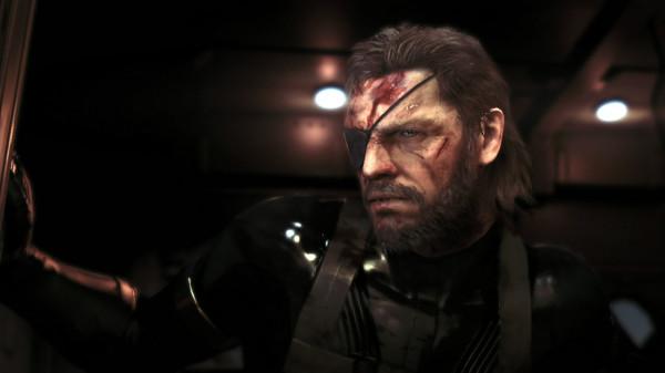 Разработчик рассказал почему Ground Zeroes и Phantom Pain разделен на две игры