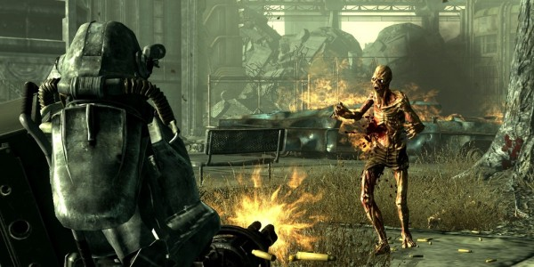 Fallout 4 выйдет не скоро