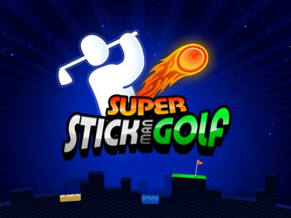 Выход второй части Super Stickman Golf
