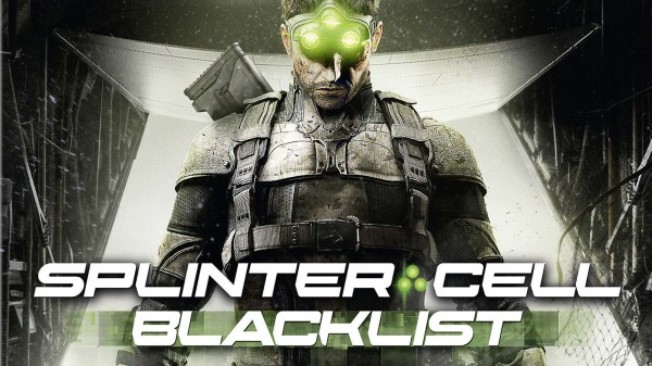 Новый Splinter Cell: Blacklist