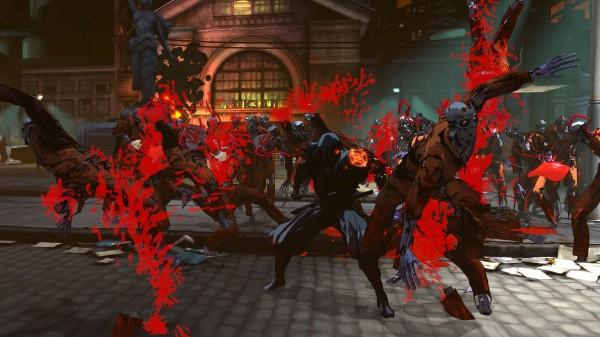 Yaliba: Ninja Galden Z  появится в 2014 году