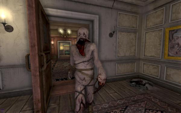 Опасения поклонников игры Amnesia: The Dark Descent