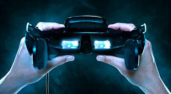 Виртуальная реальность - это будущее компьютерных игр?