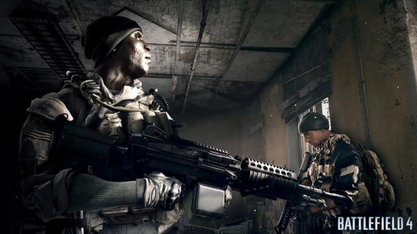 Battlefield 4 может составить конкуренцию Call of Duty