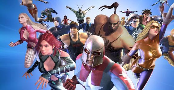 Теперь в ПВ трудятся и создатели игр Champions Online и City of Heroes