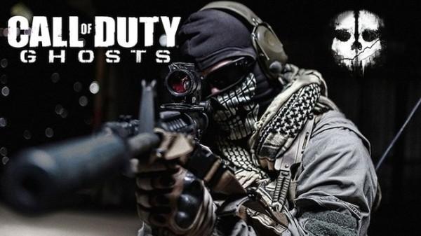 Call of Duty Ghosts - что то новое?