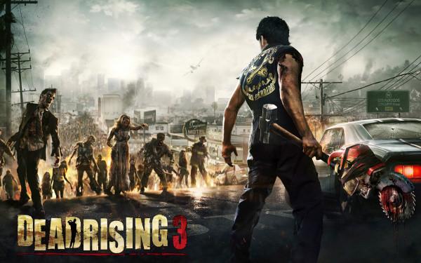 Dead Rising 3 разойдется тиражом в 1.2 миллионов копий