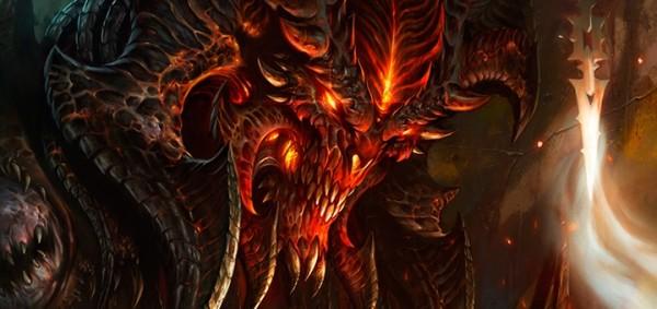 Diablo 3 выйдет на игровые консоли