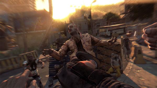 Необычайно интересная игра про зомби Dying Light