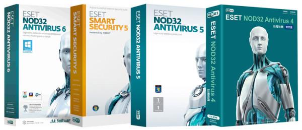 Преимущества антивируса NOD32 для игрового компьютера