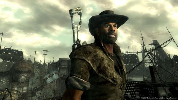 Fallout 3 вырос в размерах