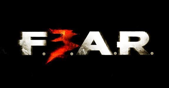 Всем известная F.E.A.R.