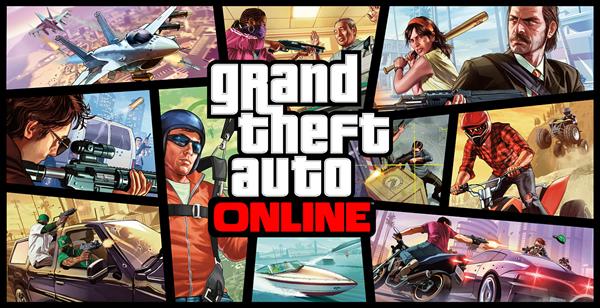 GTA Online Видео