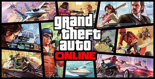GTA Online Скриншоты