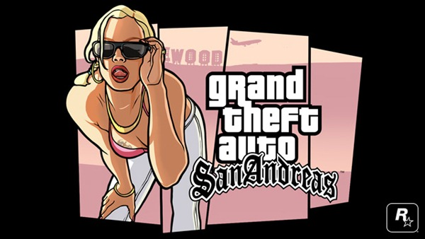 Анонс GTA San Andreas для Android, iOS и Windows Phone
