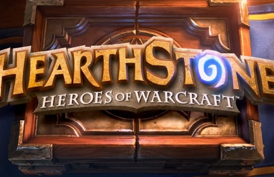 Blizzard  выпустил новую TCG Hearthstone: Heroes of Warcraft