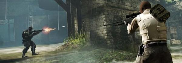 Как зародился Counter-Strike