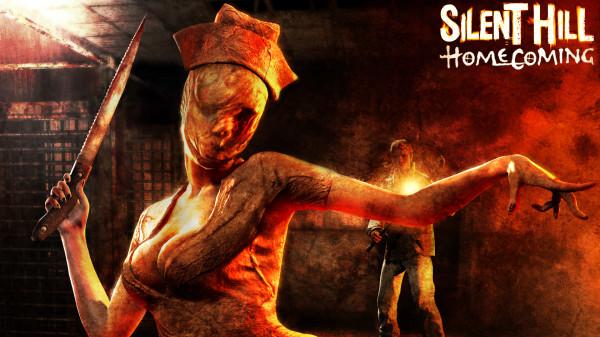 Silent Hill: Homecoming немного изменил облик