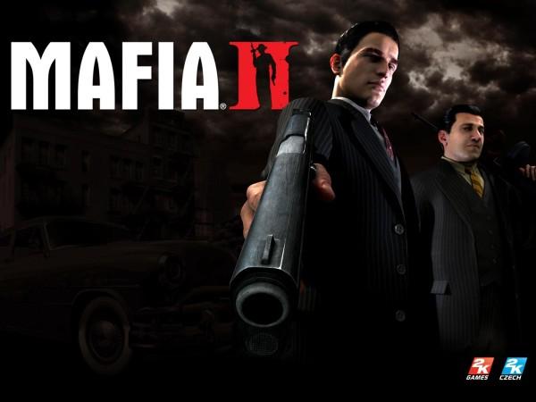 Mafia 2 - детальная информация