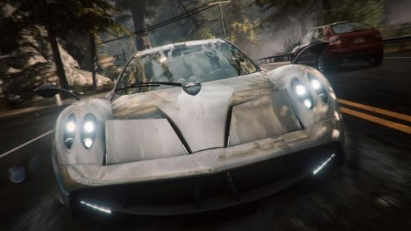 Что следует знать о Need for Speed: Rivals