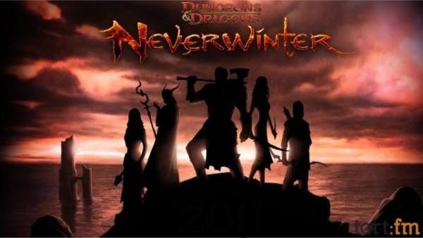 Бета-тест игры Neverwinter Online завершен
