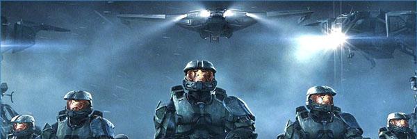 Последняя часть Halo от студии Bungie