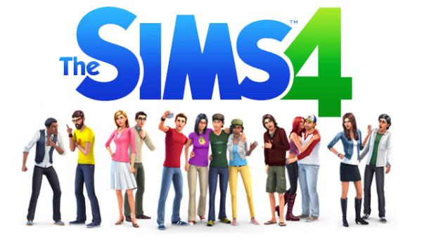 Долгожданная игра «TheSims 4»