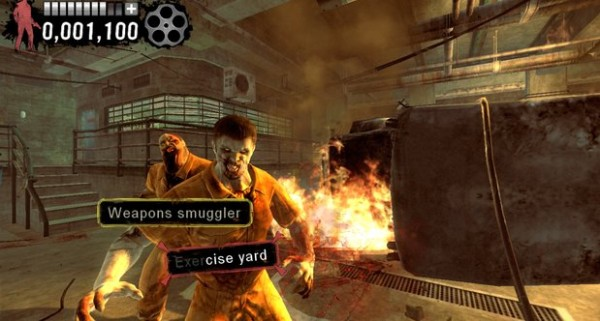 Анонс игры The Typing of the Dead: Overkill