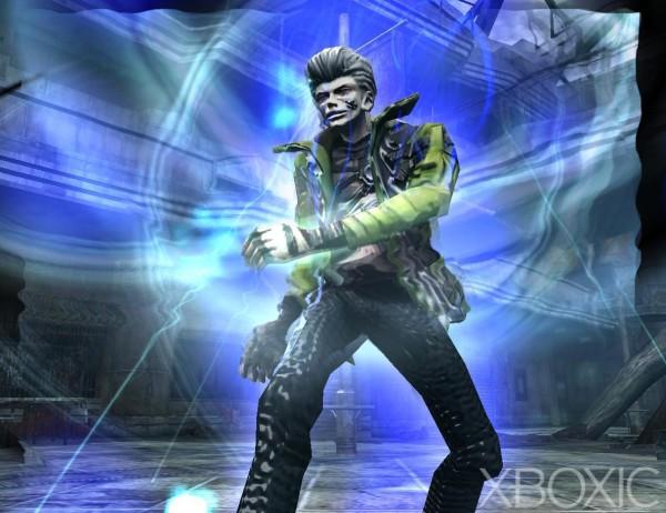"""Футацуги: """"Лучшим моим проектом является Phantom Dust"""""""