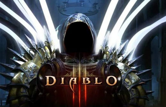 К Diablo 3 скоро выйдет дополнение