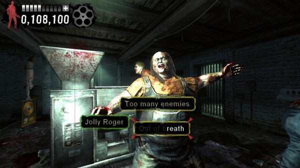 Дополнение к The Typing of the Dead: Overkill
