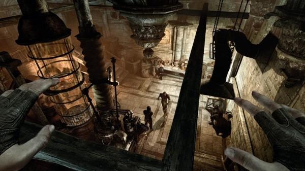 Thief и Deus Ex были отменены