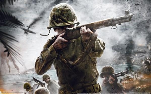Компьютерные игры на сайте Министерства обороны Казахстана?