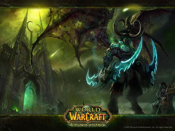 World of Warcraft обзаведется случайно генерируемым контентом