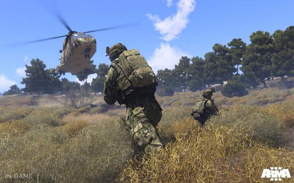 Красный Крест просит ограничить жестокость в компьютерных играх