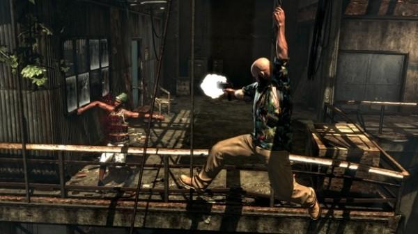 Стоит ли играть в Max Payne 3?