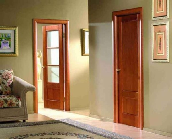 Как выбрать дверь?