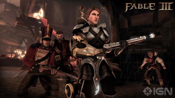 Новая версия Fable скоро поступит в продажи