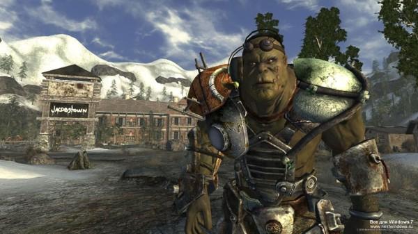 Действия новой части Fallout могут происходить в Массачусетсе