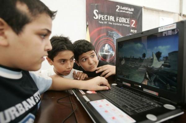 Как компьютерные игры влияют на развитие детей?