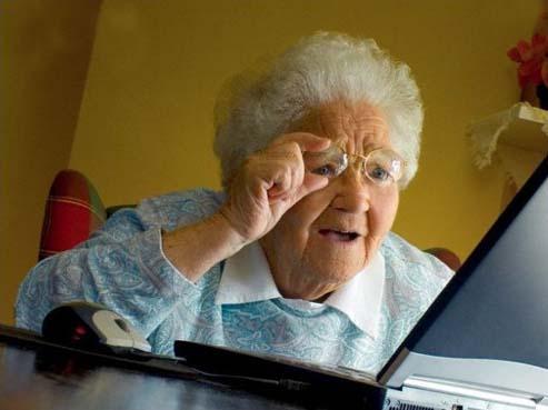"""Игровые компьютерные """"квесты"""" полезны для стариков"""