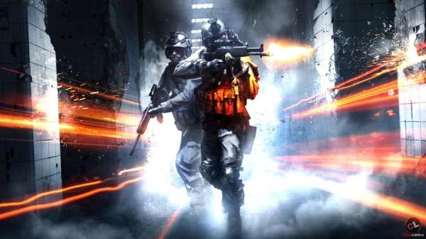 В Battlefield 4 не все так хорошо как говорит студия