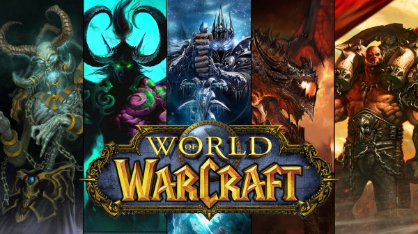 World of Warcraft полезна для Вашего брака?