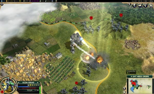 Sid Meier\'s Civilization 5: Brave New World. Дивный новый мир своими руками