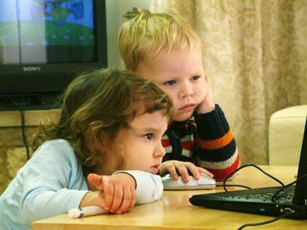 Компьютерные игры: вредно или полезно?